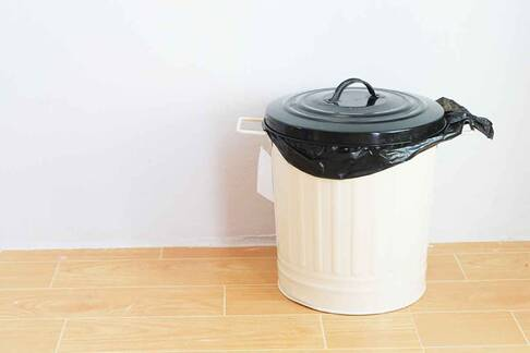 6 Vastu Tips for Correct Placement of Dustbins | Homeonline