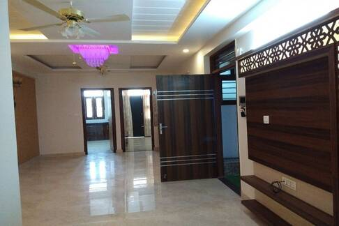 3 Bhk Flat Apartment In Gandhi Path Jaipur 1600 Sq Ft 55 Lakhs Homeonline