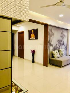 3 Bhk Flat Apartment In Shayona Shikhar Gota Ahmedabad 1710 Sq Ft 87 Lakhs Homeonline